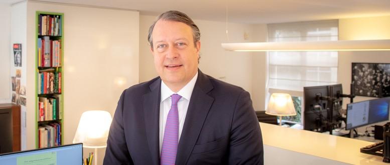 Peter Ollongren